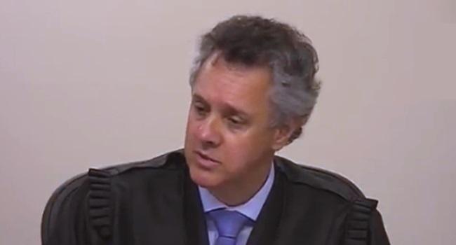 tratamento João Pedro Gebran Neto defesa Lula revelou julgamento viciado