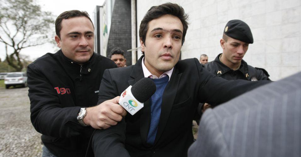 Luiz Fernando Ribas Carli Filho