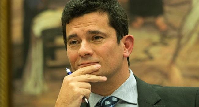 auxílio-moradia vive Sergio Moro previlégios mordomias judiciário
