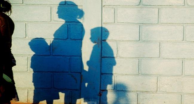cadê o dalmo pai abandona filho pensão alimentícia mãe desempregada solteira