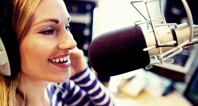 emissora fox contratar narradora talentosa foto corpo