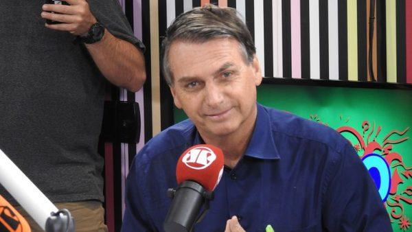 entrevista bolsonaro mentiu e1518220162347 Agência de checagem expõe declarações mentirosas de Jair Bolsonaro