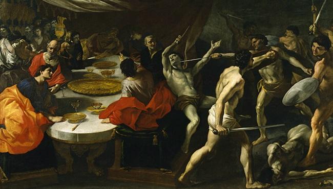Estudo Gladiadores eram vegetarianos divide opiniões