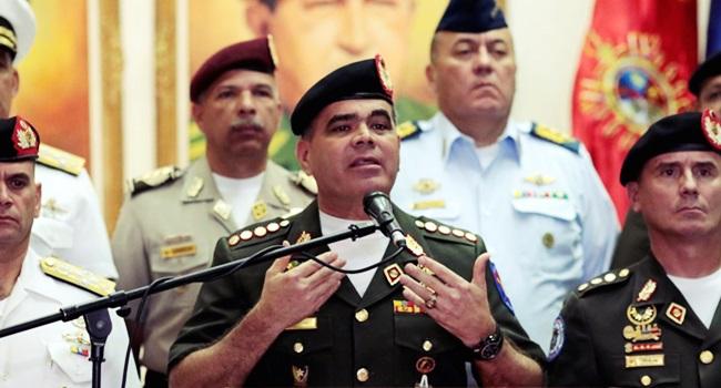 eua estimulam golpe militar venezuela militar responde