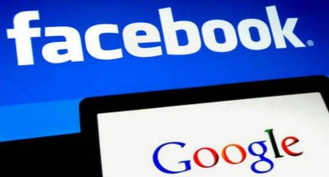 Google e Facebook vencedor eleições 2018 brasil governo temer
