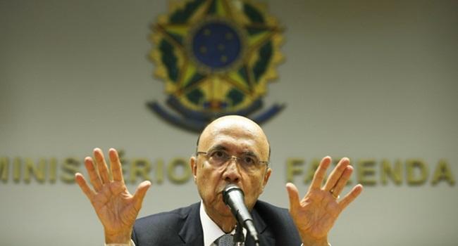 Governo admite tirar dinheiro financiar a intervenção no Rio