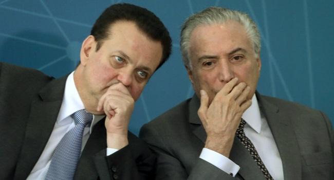 Governo corta temer milhões orçamento da Ciência e Tecnologia Gilberto kassab