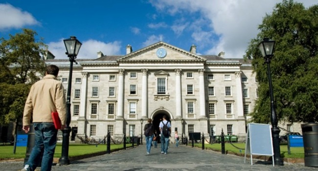 Irlanda oferece bolsas de estudo e apoio brasileiros