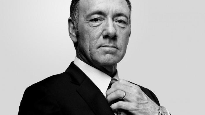 Kevin Spacey abusos