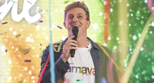 Luciano Huck será a ressaca moral pós carnaval eleições 2018