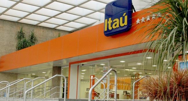 lucro incidente Itaú verdadeira corrupção brasil banco