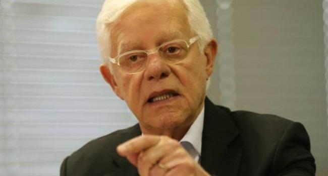 Moreira Franco tramou a intervenção destruição do Rio de Janeiro