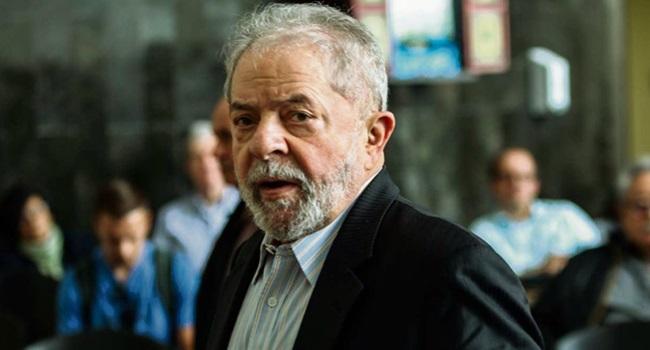 Nunca votei no Lula presidente disposto votar eleições 2018 anarquismo mídia desonesta