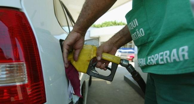 petrobras anuncia aumento da gasolina fevereiro terceira