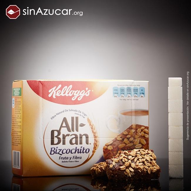 quantidade açúcar alimentos consumidos vendidos barrinha cereal