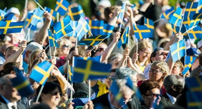 Suécia centro do supremacismo branco na Europa