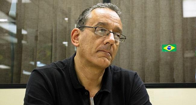 texto Gilberto Maringoni folha negou publicar política