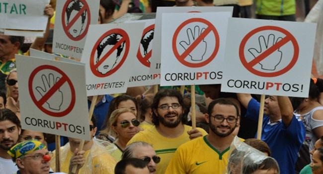 universidades disciplina sobre o golpe de 2016 impeachment usp unb ciências política