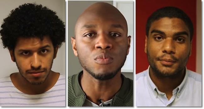 vídeo negros devem agir intervenção militar rio de janeiro