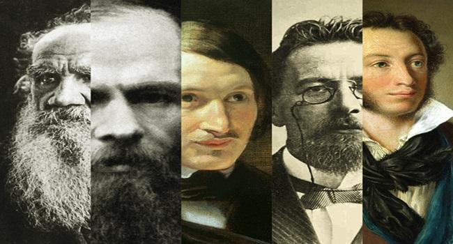 literatura russa no brasil Dostoiévski