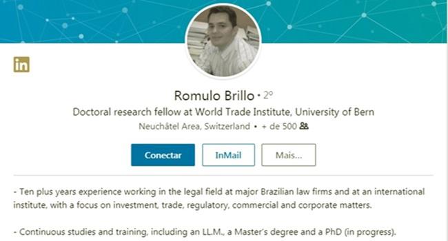 advogado que virou blogueiro e defende empresa Lava Jato
