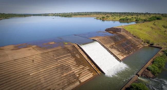 água alternativas que precisam ser consideradas