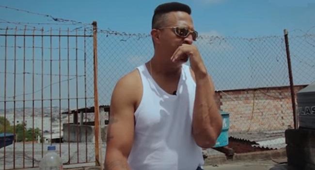 aula de sociologia com Mano Brown negros favela rap