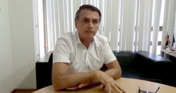 Bolsonaro Marielle Franco