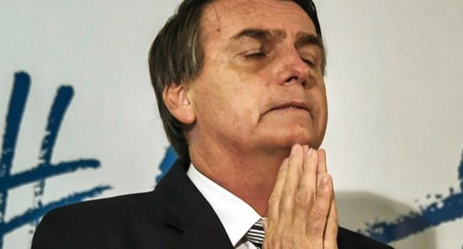 bolsonaro seria eleito eleição internet redes sociais direita