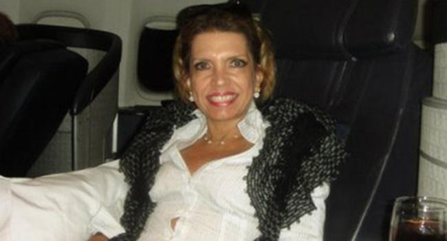 Caluniadora de Marielle desembargadora já foi presa salão de beleza