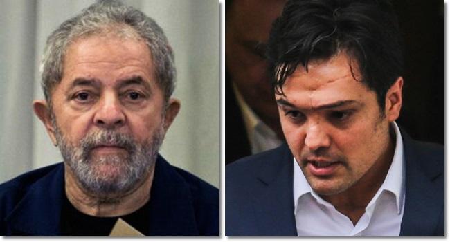 condenações de Lula e Carli Filho justiça judiciários brasileiro curitiba paraná