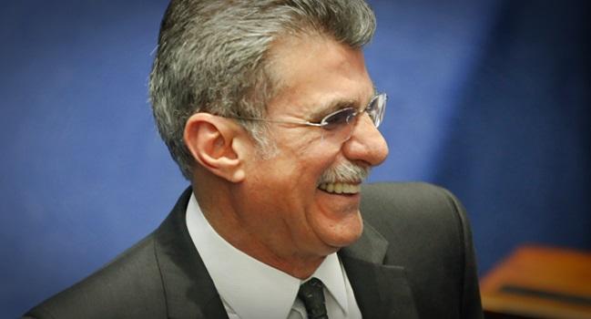 Denúncia de corrupção contra Romero Jucá é arquivada STF
