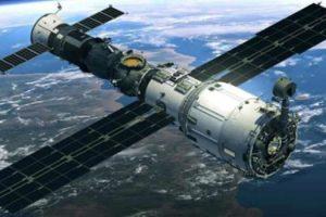 estacao-espacial-chinesa-vai-cair-na-terra-em-local-incerto