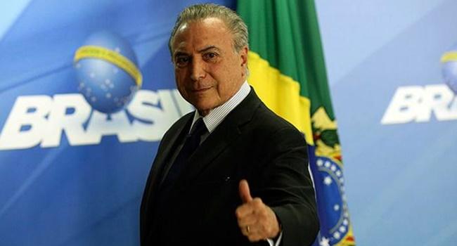 estudo alemão democracia no Brasil está ameaçada