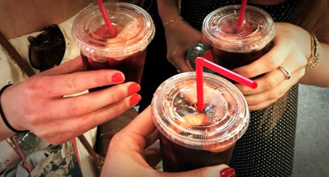 estudo alerta bebe refrigerante regularmente coca cola