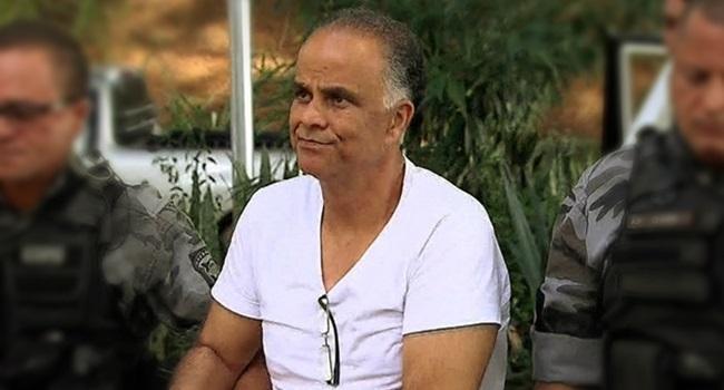 Marcos Valério esquema de corrupção do PSDB