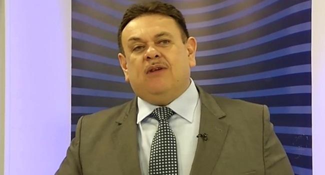 Jornalista é agredido por deputado Silas Freire Piauí