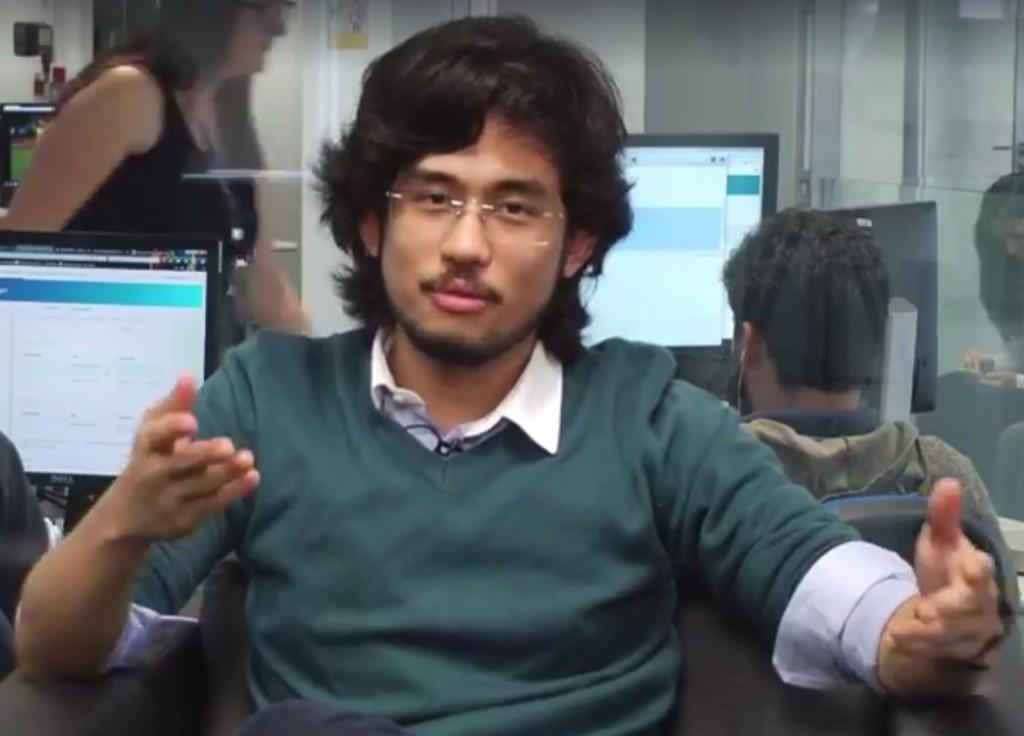 Kim Kataguiri deputado federal