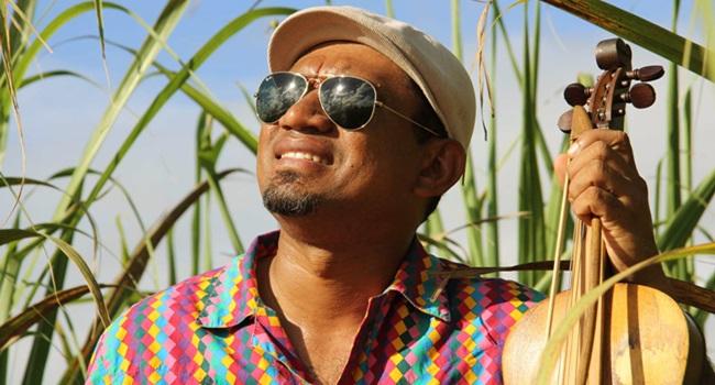 maciel salú músico pernambucano divulga liberdade