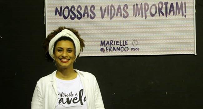 Morte de Marielle Polícia do Rio ajuda federal investigação