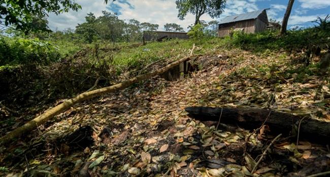 mulher morre após sessão de exorcismo Nicarágua