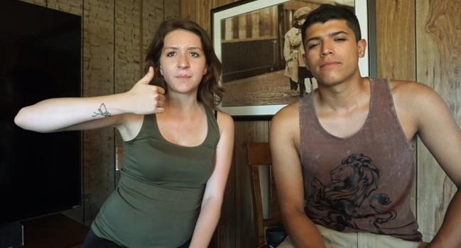 Mulher que matou namorado transmissão ao vivo é condenada eua