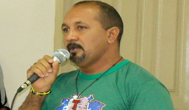 Padre Amaro pode ser a próxima vítima fascismo brasil