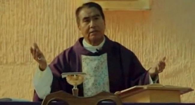Padre que violentou menor condenado México
