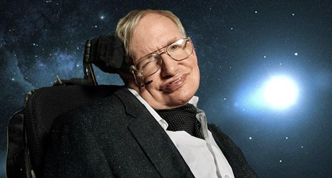 Stephen Hawking fórmula dos buracos negros