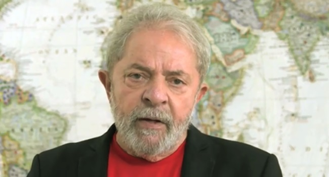 STF vai julgar habeas corpus de Lula