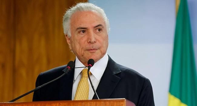 Temer vai perdoar bilhões em dívidas mesmo que Lula e Dilma