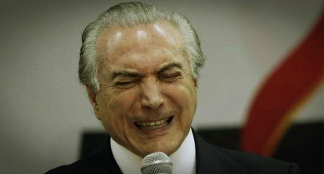 Universidades internacionais curso sobre o golpe no Brasil
