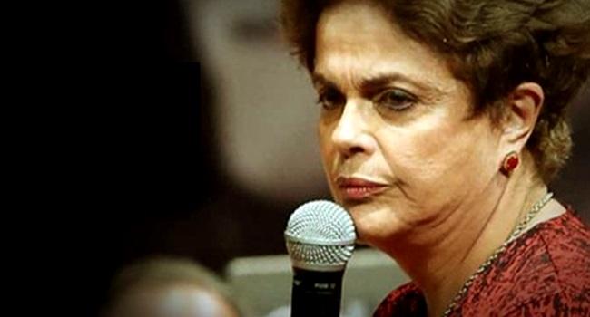 Aclamado internacionalmente filme O Processo impeachment Dilma Golpe PT lula Esquerda