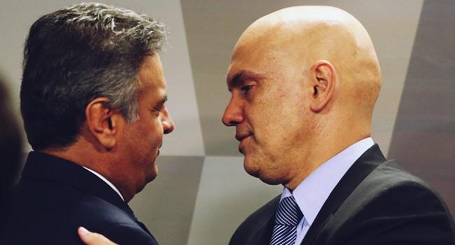 psdb julgamento de Lula